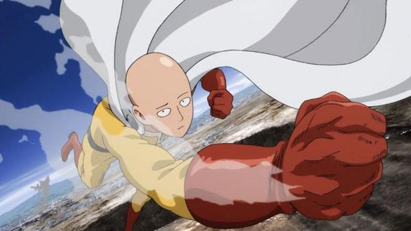 One Punch Man Saitama Vkvi