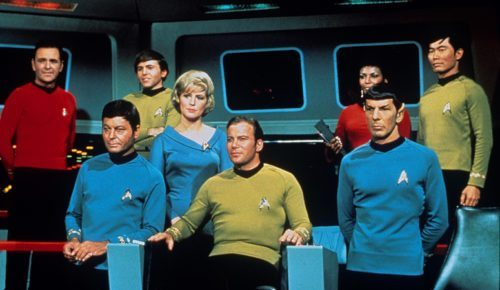 Star Trek Discovery Vkvi