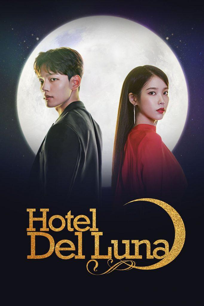 Hotel Del Luna Vkvi