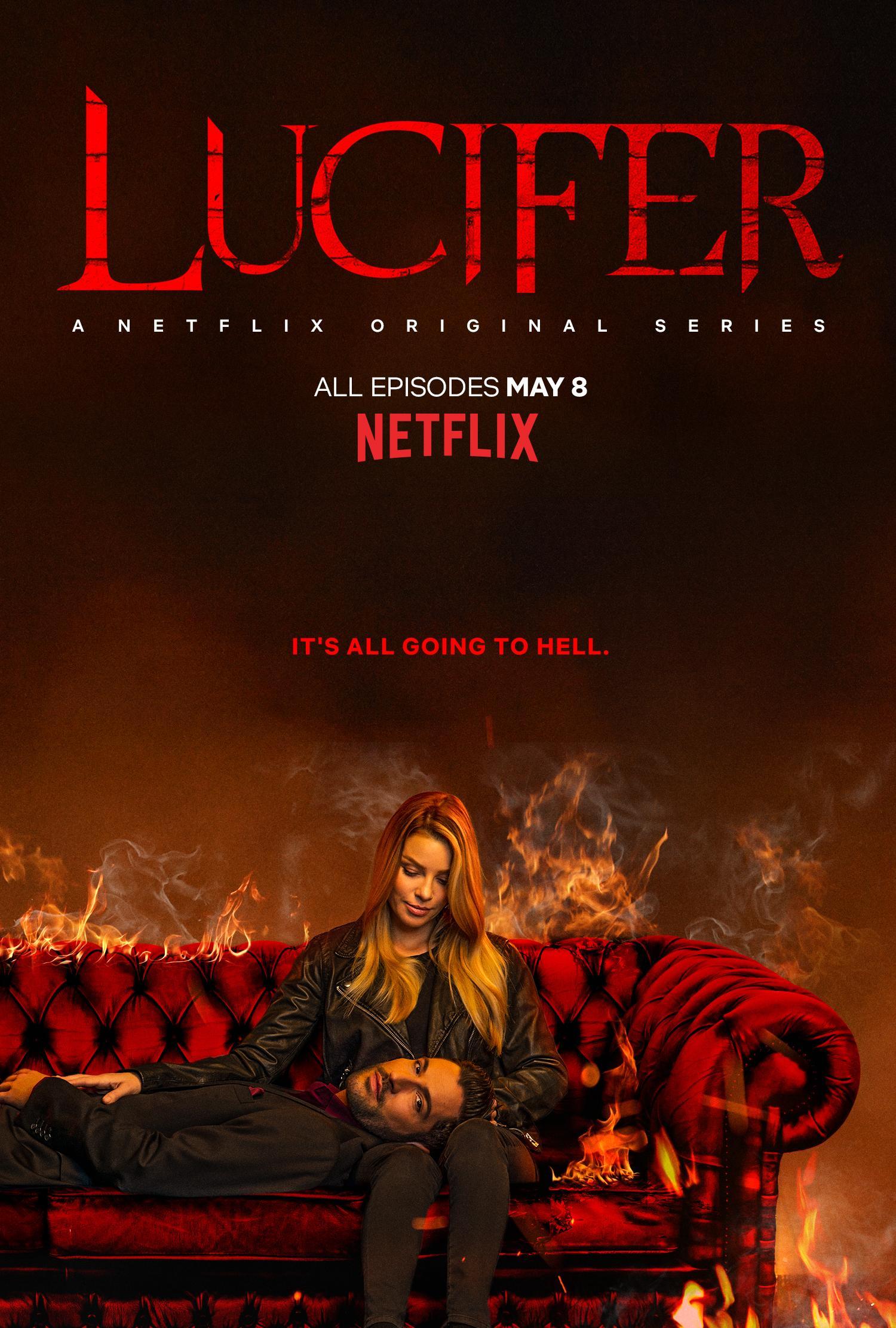 Lucifer Vkvi