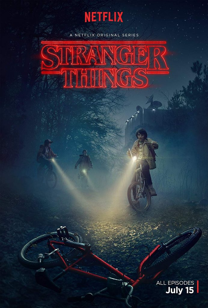Stranger Things Vkvi