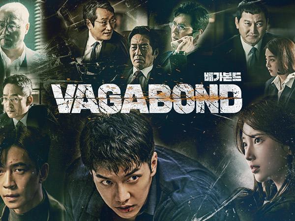 Vegabond Poster Vkvi